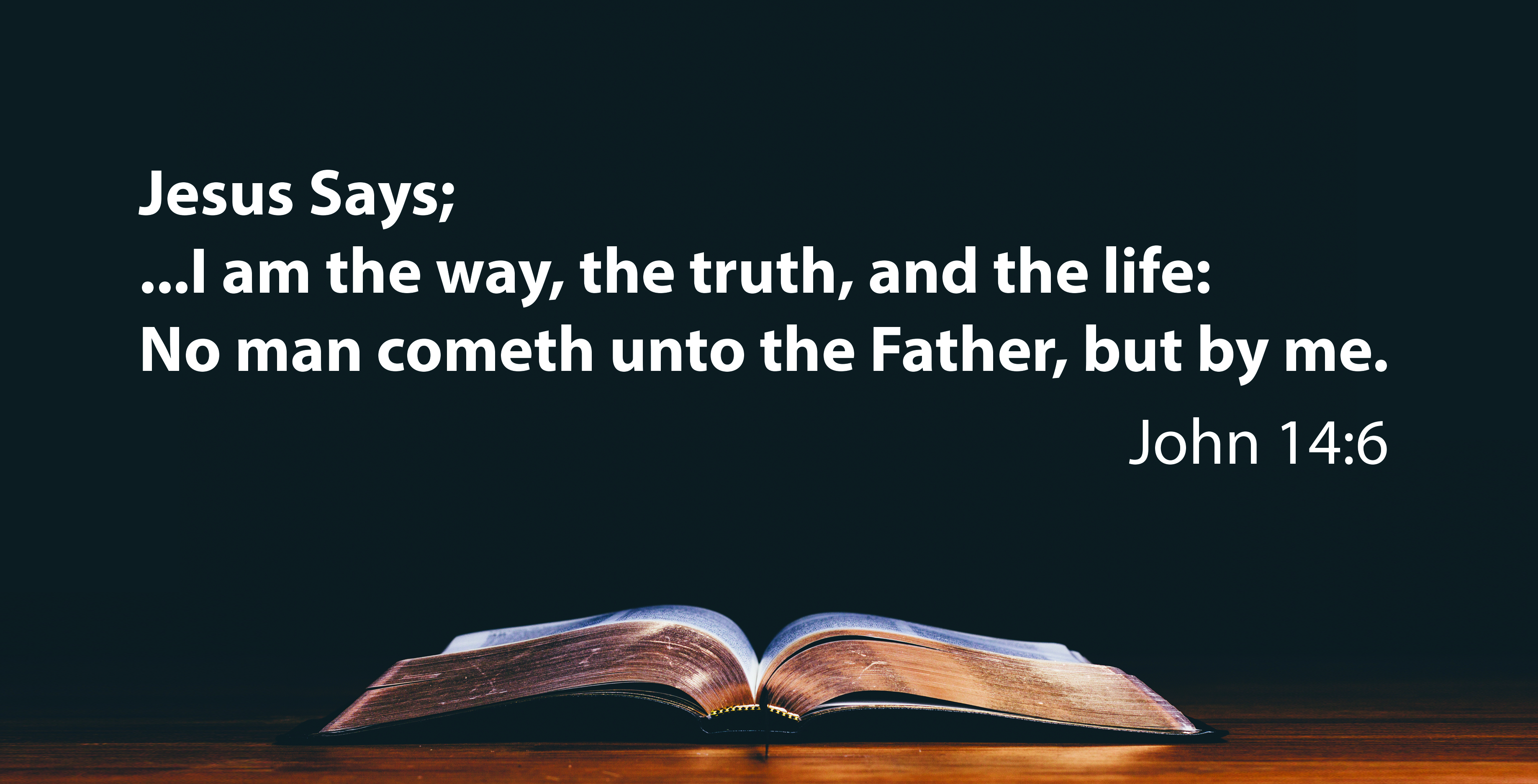 Do You Ever Think About Heaven And Maybe, How Does A Person Get There?  Jesus Said I Am The Way, The Truth And The Lift: No Man Cometh Unto The  Father But ...